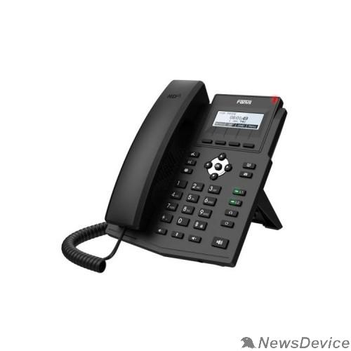 VoIP-телефон Fanvil X1S, с б/п SIP телефон