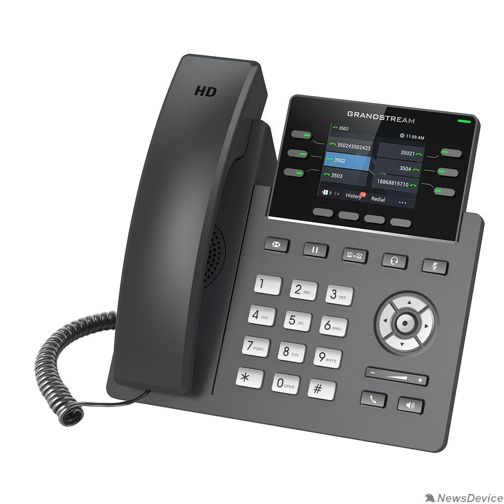 VoIP-телефон Grandstream GRP2613 SIP Телефон