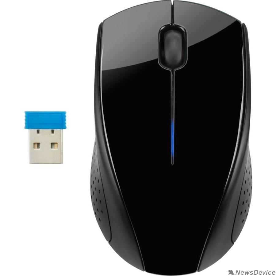 Опция для ноутбука HP 220 3FV66AA Mouse Wireless USB Black