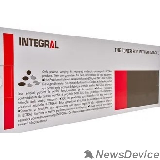 Расходные материалы INTEGRAL TK-5280C Тонер-картридж для Kyocera P6235cdn/M6235cidn/M6635cidn, 11000 стр. синий, 12100418