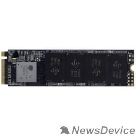 накопитель Smartbuy M.2 SSD 256Gb SM63XT SBSSD-256GT-SM63XT-M2P4