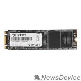 накопитель QUMO M.2 SSD 240GB QM Novation Q3DT-240GAEN-M2