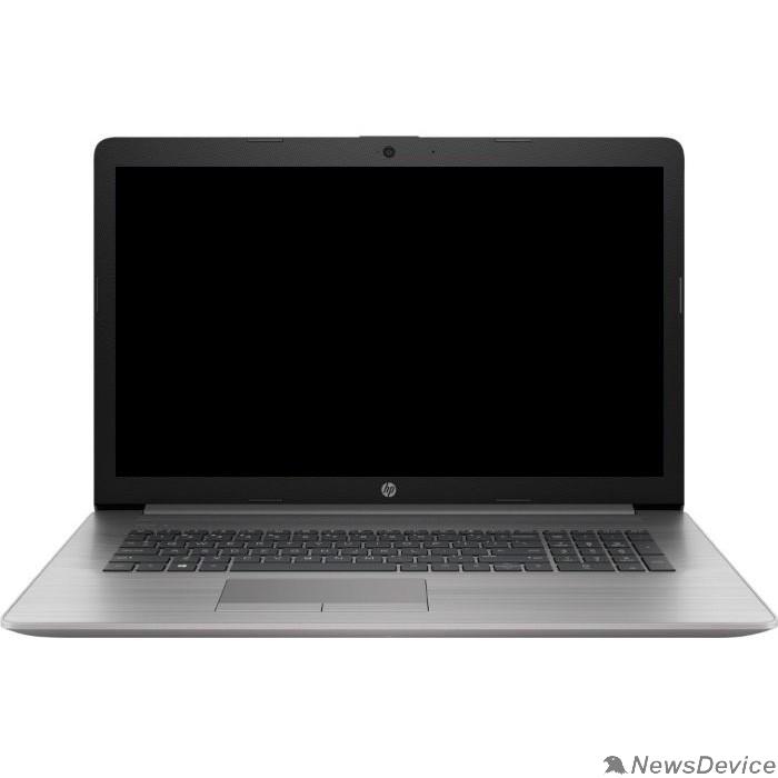 """Ноутбук HP 470 G7 8VU24EA Asteroid Silver 17.3"""" FHD i7-10510U/16Gb/SSD512Gb/530 2Gb/W10Pro"""