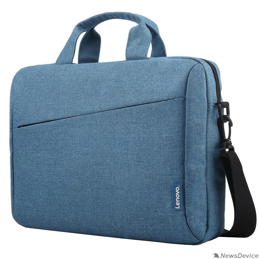 "Опция для ноутбука Lenovo GX40Q17230 Сумка 15.6""  Toploader T210 blue"