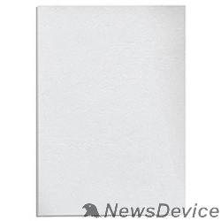 Расходные материалы Обложки для переплёта Fellowes A4 250г/м2 белый (100шт) Delta CRC-5370101 (FS-53701)