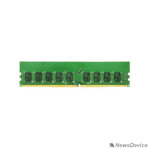 Дисковый массив Synology D4EC-2666-16G память