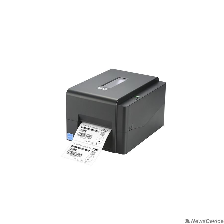 TSC принтеры  TSC TE210 SU Принтер этикеток 99-065A301-00LF00 Ethernet + USB Host + RTC