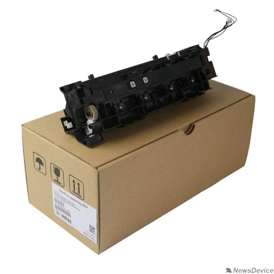 Запасные части для принтеров и копиров Фьюзер (печка) в сборе FK-171 для KYOCERA ECOSYS P2035D/2135D/M2030DN/M2035DN (CET), CET4012
