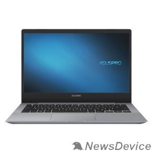 "Ноутбук ASUS PRO P5440FA-BM1028 90NX01X1-M14430 Grey 14"" FHD i3-8145U/8Gb/256Gb SSD/DOS"