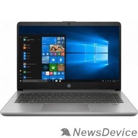 """Ноутбук HP 340S G7 8VV95EA Silver 14"""" FHD i5-1035G1/8Gb/256Gb SSD/W10Pro"""