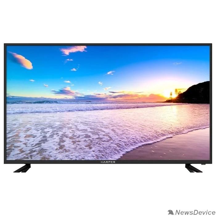 телевизоры  HARPER 55U660TS