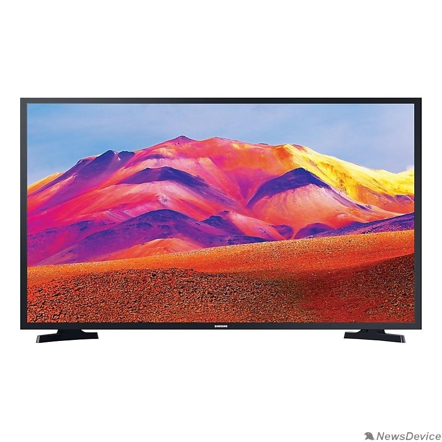 "Телевизор Samsung 32"" UE32T5300AUXRU черный FULL HD/50Hz/DVB-T2/DVB-C/DVB-S2/USB/WiFi/Smart TV (RUS)"