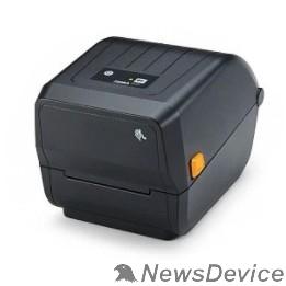 Zebra  принтеры Zebra TT ZD230 (74/300M); Standard EZPL, 203 dpi, EU and UK Power Cords, USB, Ethernet ZD23042-30EC00EZ