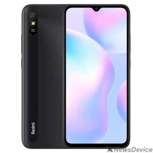 Смартфон/акссесуар Xiaomi Redmi 9A 2/32GB Granite Gray 29236