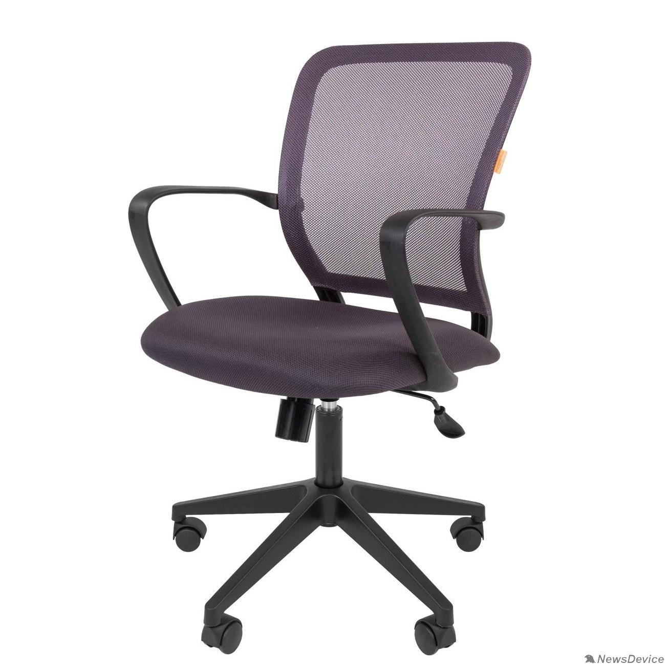 Офисные кресла Офисное кресло Chairman    698   Россия     TW-04 серый(7058333)