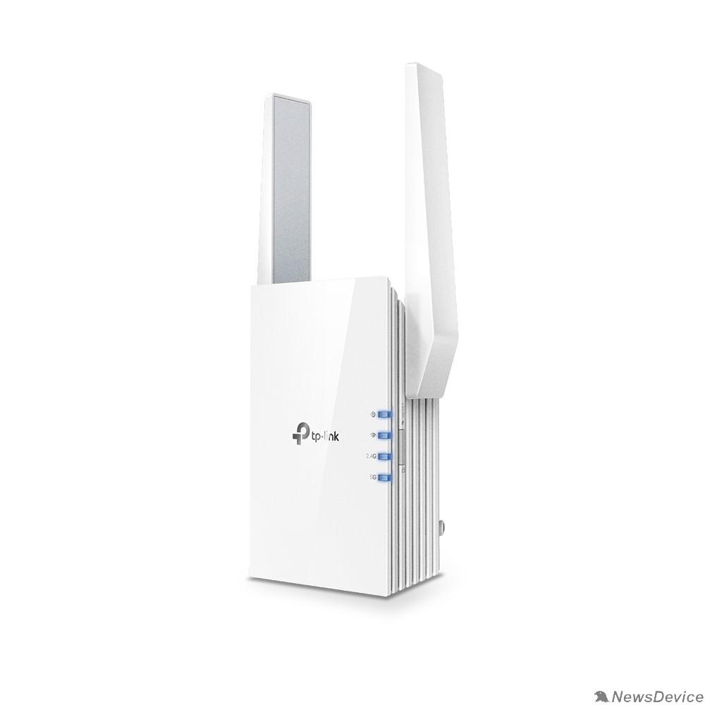 Сетевое оборудование TP-Link RE505X AX1500 Усилитель Wi-Fi сигнала