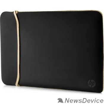 Опция для ноутбука HP 2UF60AA Чехол 15.6 Chroma Sleeve BLKGold