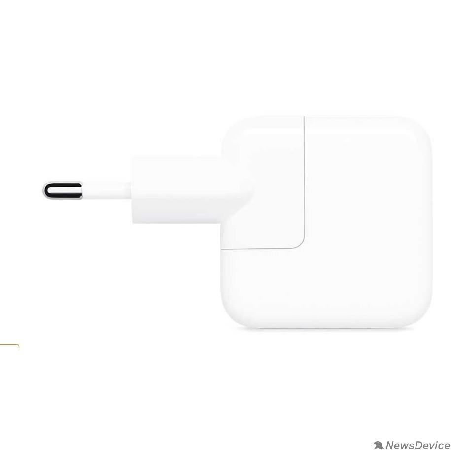 Аксессуар MGN03ZM/A Apple 12W USB Power Adapter