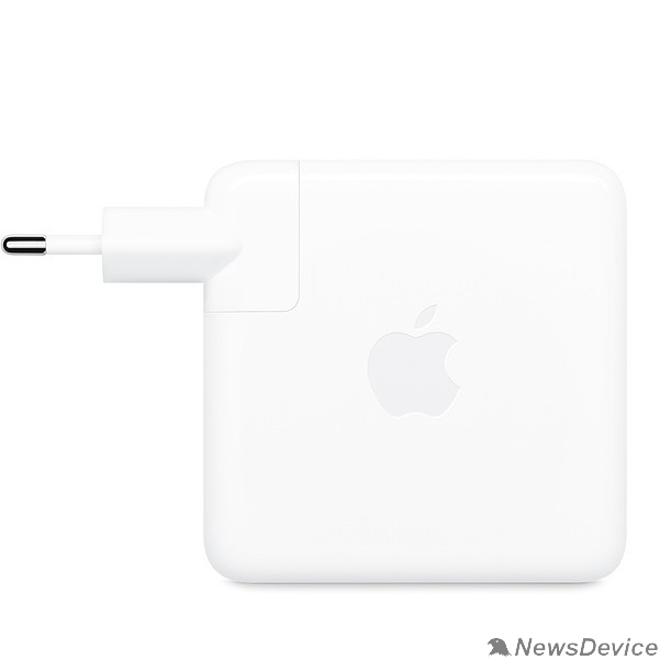 Аксессуар MX0J2ZM/A Apple 96W USB-C Power Adapter