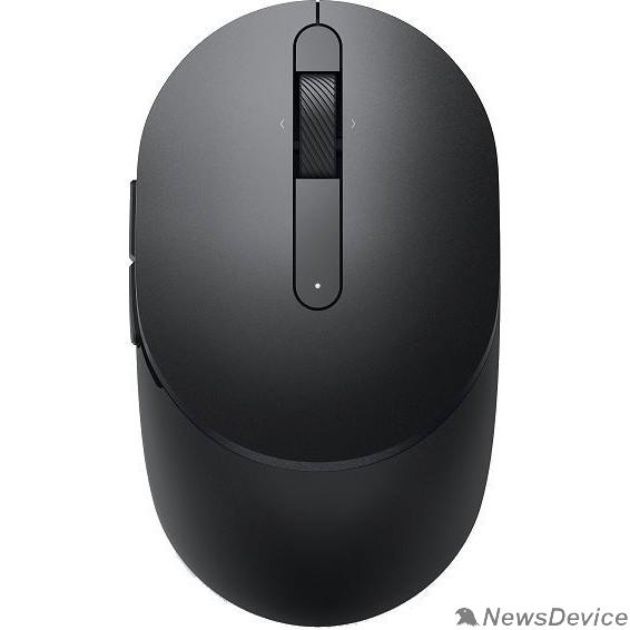 Опции к ноутбукам DELL 570-ABHO MS5120W Mouse Pro Wireless, Black