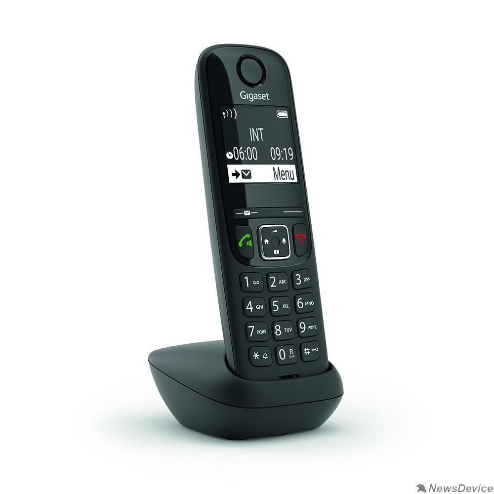 Телефон Gigaset S30852-H2876-S301 AS690 HX RUS