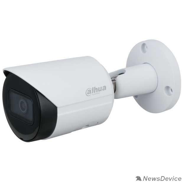 """Видеонаблюдение DAHUA DH-IPC-HFW2431SP-S-0360B Видеокамера IP Уличная цилиндрическая 4 Мп 1/3"""" CMOS, f=2,7-13,5мм, H.265+/H.265/H.264+/H.264, 0.03лк/F1.4(цвет, 1/3с), ИК:60м, WDR, ONVIF, MicroSD"""