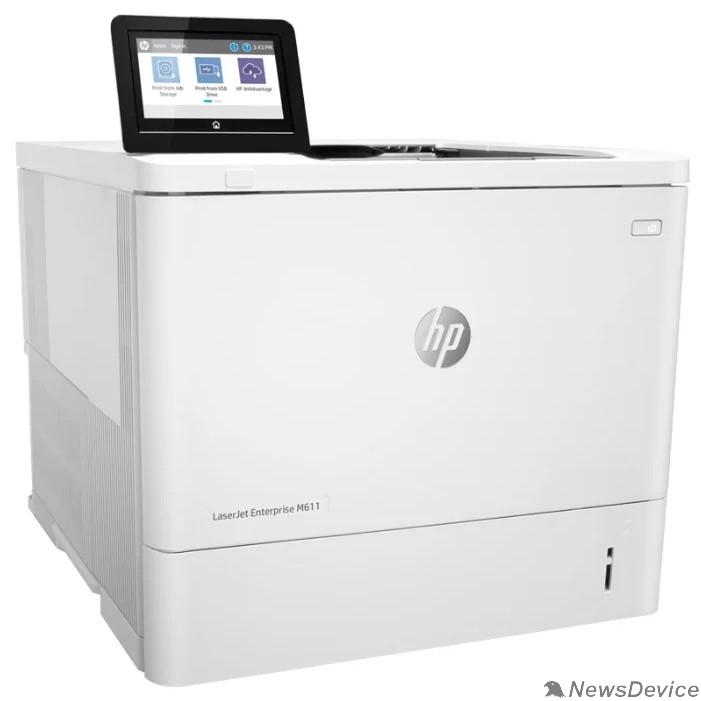 Принтер HP LaserJet Enterprise M611dn 7PS84A#B19