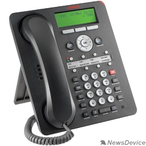 VoIP-телефон Avaya 1408 Телефон IP  TELSET FOR CM/IPO ICON ONLY 700504841