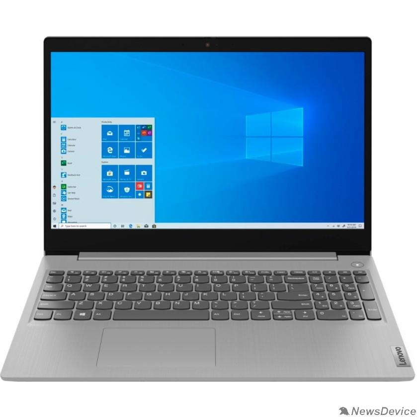 """Ноутбук Lenovo IdeaPad 3 15ARE05 81W4006XRK Grey 15.6"""" FHD Ryzen 3 4300U/8Gb/256Gb SSD/DOS"""
