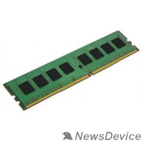 Модуль памяти Kingston DDR4 DIMM 16GB KVR26N19S8/16 PC4-21300, 2666MHz, CL19