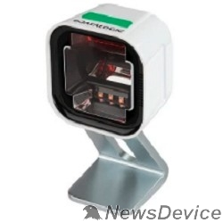 Datalogic сканеры штрих-кодов Datalogic MGL1500i Сканер WHT,STD,STD,WHT/TILT,MB,N,USB/K MG1502-10221-0200