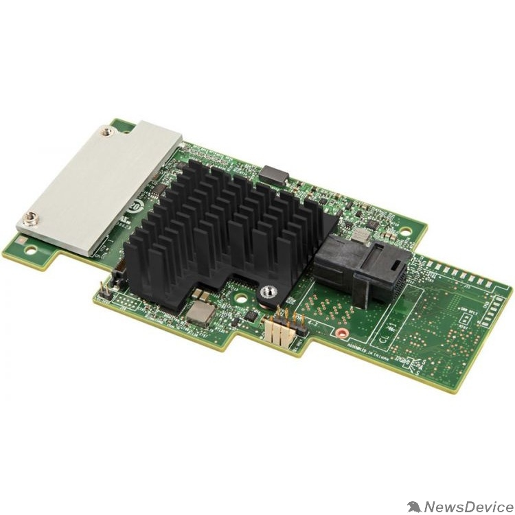 Контроллер Модуль Intel Original RMS3CC040 RAID 0/1/5/6/10/50/60 12G/s (RMS3CC040 999L39)