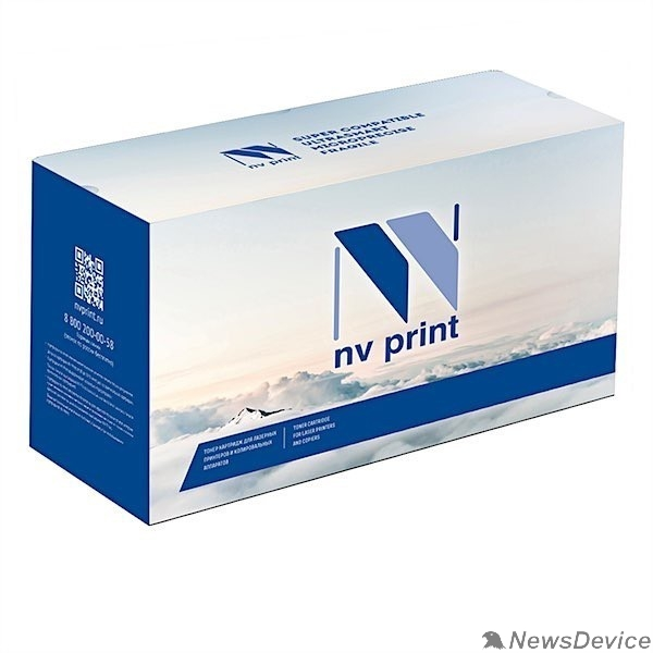 Расходные материалы NV Print  TN-423Y Тонер-картридж для для Brother HL-L8260/MFC-L8690/DCP-L8410 (4000k), Yellow