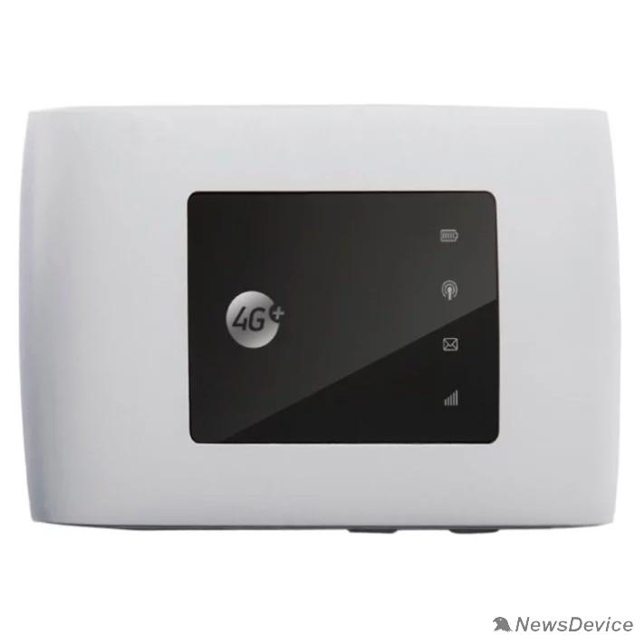 Сетевое оборудование ZTE MF920RU Модем 2G/3G/4G ZTE MF920T1 USB Wi-Fi VPN Firewall +Router внешний белый