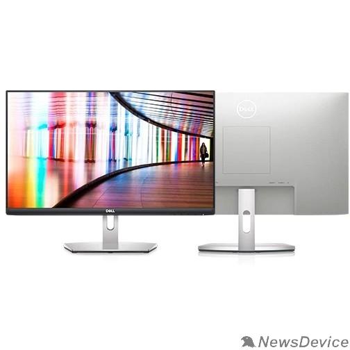 "Монитор LCD Dell 23.8"" S2421HN черный/серебряный IPS 1920x1080 75Hz 4ms 8bit 178/178 250cd 1000:1 2xHDMI1.4 FreeSync FlickerFree VESA AudioOut 2421-9336"