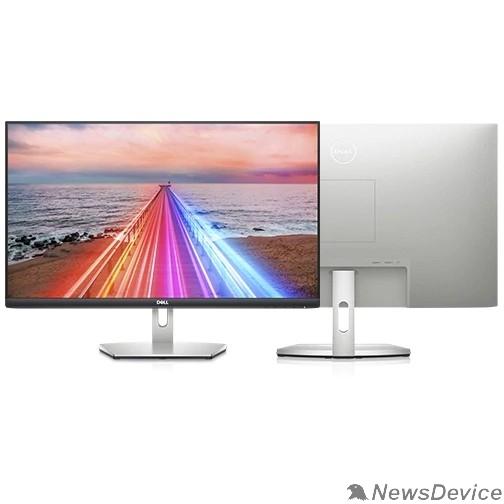 "Монитор LCD Dell 27"" S2721HN черный/серебряный IPS 1920x1080 75Hz 4ms 8bit 300cd 178/178 1000:1 2xHDMI1.4 FreeSync FlickerFree VESA AudioOut 2721-9374"
