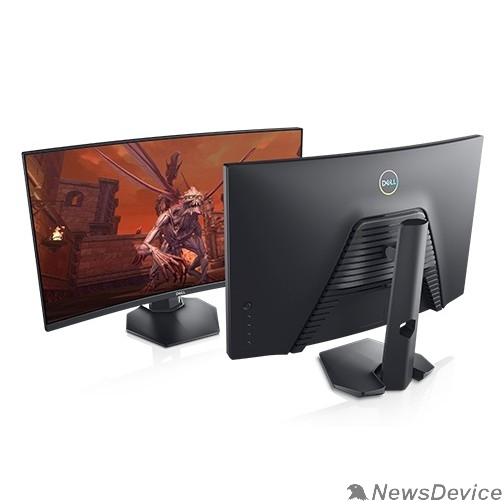 "Монитор LCD Dell 27"" S2721HGF черный VA 1920x1080 178/178 350cd 8bit 144Hz 3000:1 1ms 2xHDMI1.4 DisplayPort1.2 FreeSync G-Sync(comp) AudioOut VESA 2721-0841"