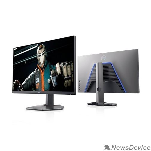 "Монитор LCD Dell 27"" S2721DGFA черный IPS 2560x1440 165Hz 1ms 178/178 10bit(8bit+FRC) 400cd 1000:1 DisplayHDR400 2xHDMI2.0 DisplayPort1.4 AudioOut 4xUSB3.0 FreeSync Pivot VESA 2721-5298"