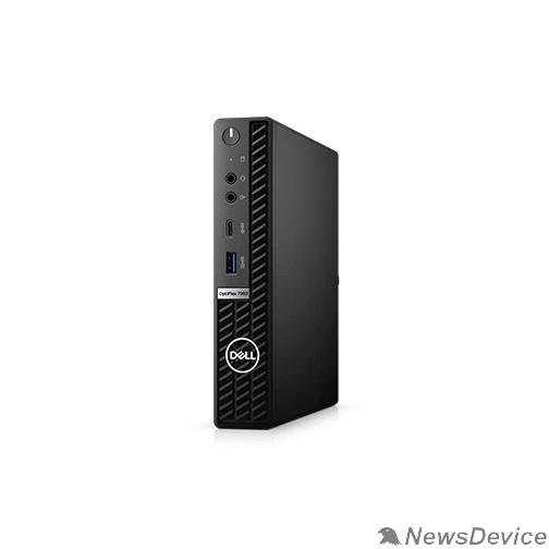 Компьютер DELL Optiplex 7080 7080-6925 Micro i9-10900/16Gb/512Gb SSD/W10Pro/k+m