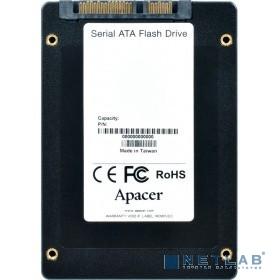 накопитель Apacer SSD 128GB AP128GPPSS25-R SATA3.0