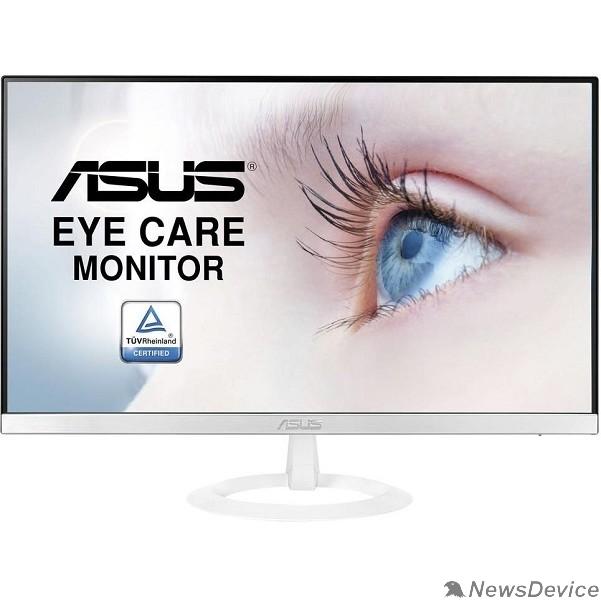 """Монитор ASUS LCD 23"""" VZ239HE-W белый IPS LED 1920x1080 5мс 178°/178° 16:9 250cd HDMI D-Sub 90LM0332-B01670"""