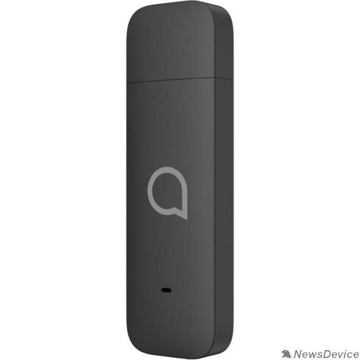 сетевое оборудование Alcatel K41VE1-2AALRU1 Модем 2G/3G/4G Alcatel Link Key IK41VE1 USB внешний черный
