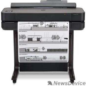 """Плоттер Плоттер HP Designjet T630 (5HB09A) A1/24"""""""