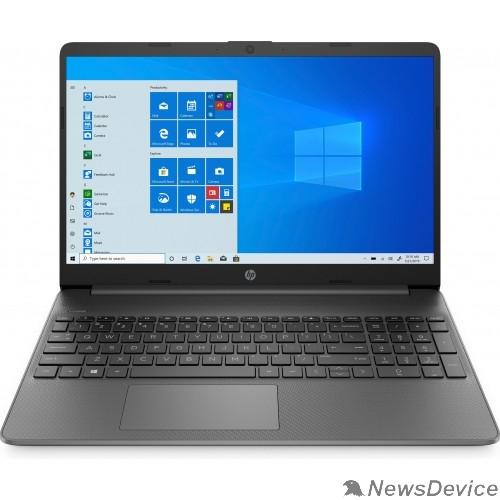 """Ноутбук HP 15s-fq1080ur 22Q45EA Grey 15.6"""" FHD i3-1005G1/4Gb/256Gb SSD/DOS"""