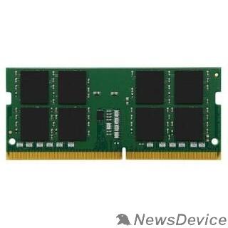 Модуль памяти Kingston DDR4 SODIMM 8GB KVR32S22S6/8 PC4-25600, 3200MHz, CL22