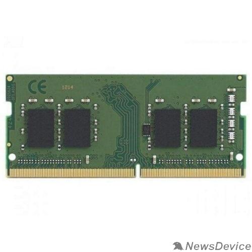 Модуль памяти Kingston DDR4 SODIMM 16GB KVR26S19S8/16 PC4-21300, 2666MHz, CL19
