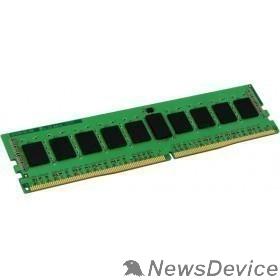 Модуль памяти Kingston DDR4 DIMM 8GB KVR26N19S6/8 PC4-21300, 2666MHz, CL19