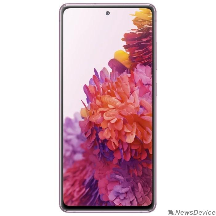 Мобильный телефон Samsung Galaxy S20 FE 6/128Gb (2020) SM-G780F/DSM Лаванда SM-G780FLVMSER