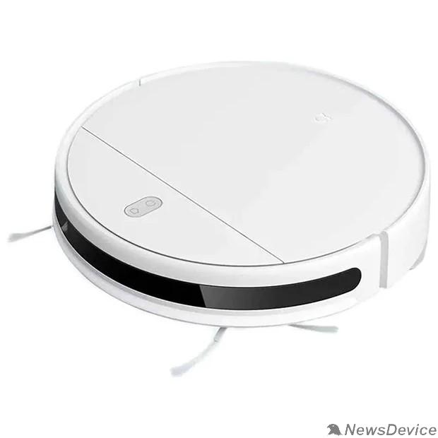 Пылесосы Xiaomi Mi Robot Vacuum-Mop Essential SKV4136GL