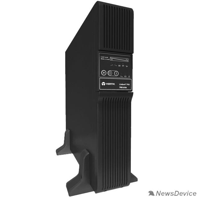 ИБП Vertiv Liebert PS750RT3-230 750VA (675W) 230V Rack/Tower UPS